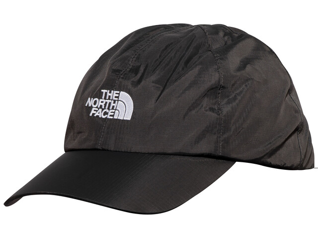 The North Face Dryvent Logo Hat Asphalt Grey